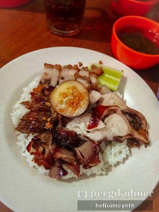 Foto review Nasi Campur Afung oleh cynthia lim 1
