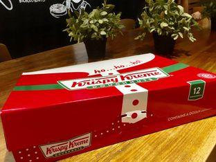 Foto 11 - Makanan di Krispy Kreme Cafe oleh Prido ZH