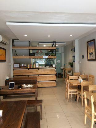 Foto 3 - Interior di Rumah Makan Manado by TunaGrill oleh @Sibungbung