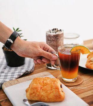Foto review Biten Coffee oleh Marcus Alex 2