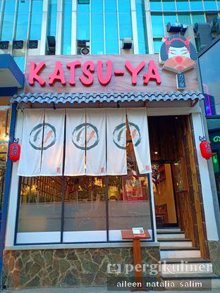 Foto 10 - Eksterior di Katsu-Ya oleh @NonikJajan