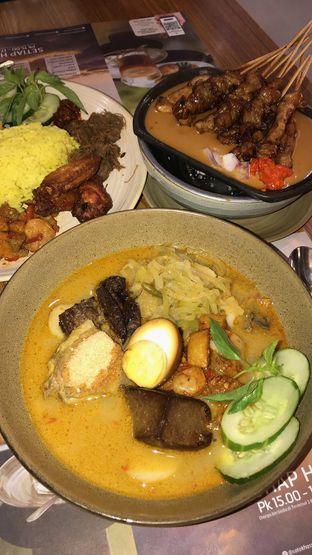 Foto 1 - Makanan di Sate Khas Senayan oleh Jennifer Intan