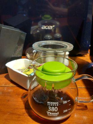 Foto review Kettle Coffee Shop & Eatery oleh Harya Danniswara 4