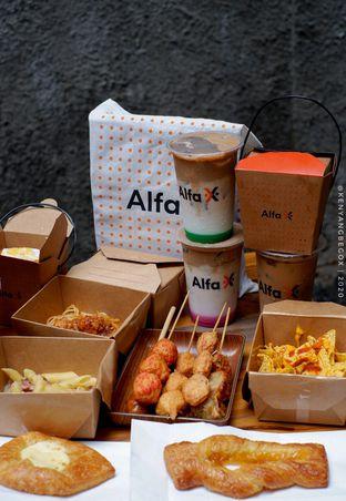 Foto review Alfa-x oleh @kenyangbegox (vionna) 1
