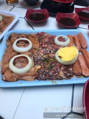 Foto 1 - Makanan(Paket Senang) di Saboten Shokudo oleh delavira