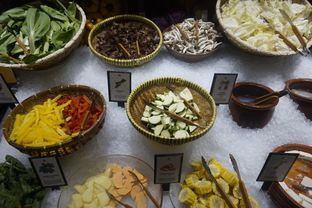 Foto 19 - Makanan di Momo Paradise oleh yudistira ishak abrar