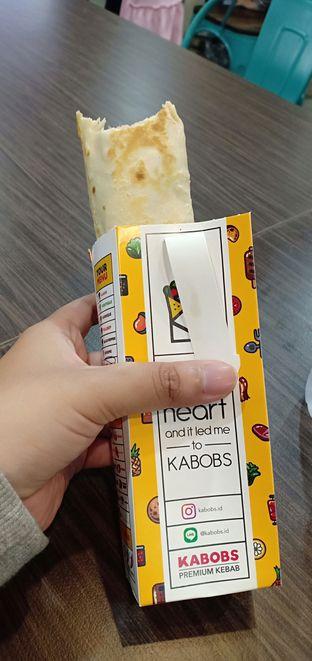 Foto 1 - Makanan di Kabobs oleh meiizha