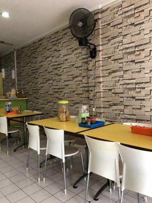 Foto 6 - Interior di Pinangsia oleh @Sibungbung