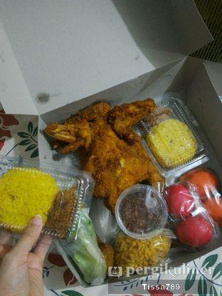 Foto 1 - Makanan di Bakpau & Kue B Delapan oleh Tissa Kemala