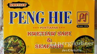Foto Makanan di Kwetiaw Peng Hie