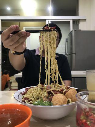 Foto 2 - Makanan di Bakmi Medan Kebon Jahe oleh Jacksen Menardi