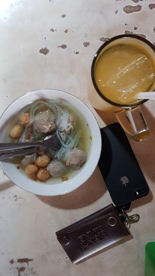 Foto - Makanan di Bakso Pak Sabar oleh Rizky Sugianto
