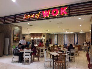 Foto 1 - Eksterior di House of Wok oleh nitamiranti