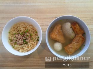 Foto review Singapore Koo Kee oleh Tirta Lie 1