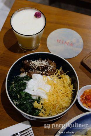 Foto 4 - Makanan di KINA oleh Darsehsri Handayani