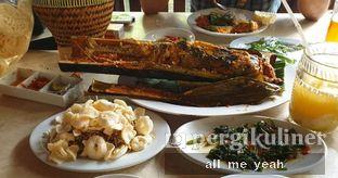 Foto - Makanan di Pondok Ikan Bakar Khas Kalimantan oleh Gregorius Bayu Aji Wibisono