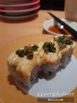 Foto review Tom Sushi oleh Eka M. Lestari 2