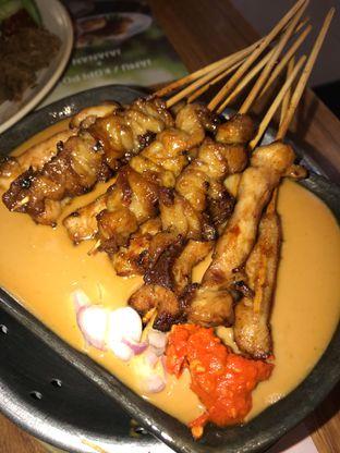 Foto 2 - Makanan di Sate Khas Senayan oleh Jennifer Intan