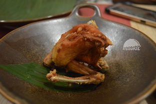 Foto 2 - Makanan di Marco Padang Grill oleh IG: FOODIOZ