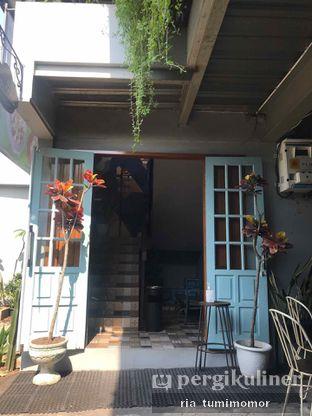 Foto review Teman Kita Cafe & Resto oleh riamrt  2