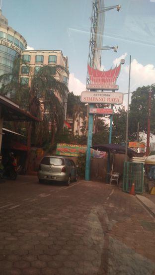Foto review Restoran Simpang Raya oleh Review Dika & Opik (@go2dika) 1