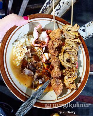 Foto 1 - Makanan di Gultik Blok M oleh Genina @geeatdiary