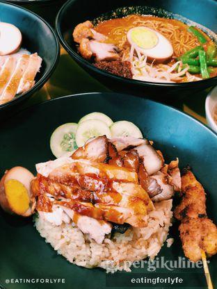 Foto 3 - Makanan di Sinar Djaya oleh Fioo | @eatingforlyfe