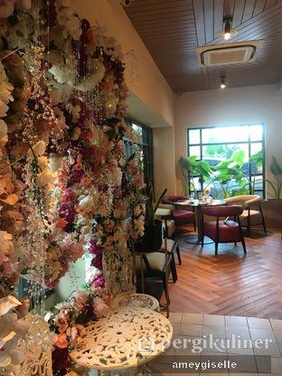 Foto 3 - Interior di Gioi Asian Bistro & Lounge oleh Hungry Mommy
