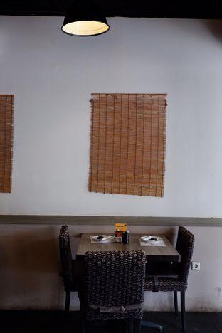 Foto 22 - Interior di Sushi Itoph oleh yudistira ishak abrar