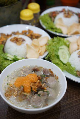 Foto 3 - Makanan di Bakso Ibukota oleh Kevin Leonardi @makancengli