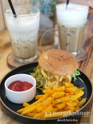 Foto review The Hungry Bear oleh JC Wen 1