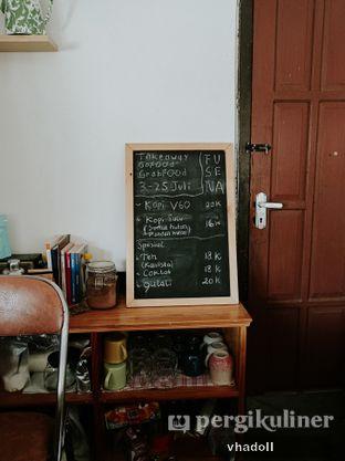 Foto review Fusena Coffee oleh Syifa  7