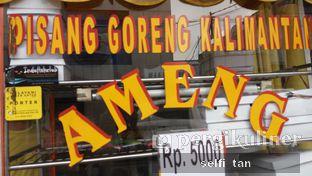 Foto 2 - Eksterior di Raja Pisang Goreng Ameng oleh Selfi Tan