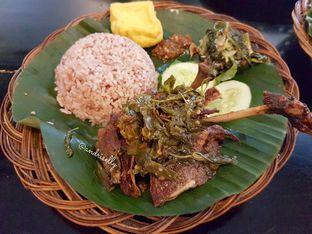 Foto 4 - Makanan di Bebek Kaleyo oleh ig: @andriselly