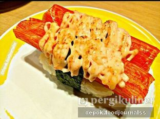 Foto review Genki Sushi oleh Depok Foodjournalss 1