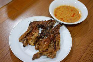 Foto 6 - Makanan(Ayam Bakar Taliwang) di RM Taliwang Bersaudara oleh Chrisilya Thoeng