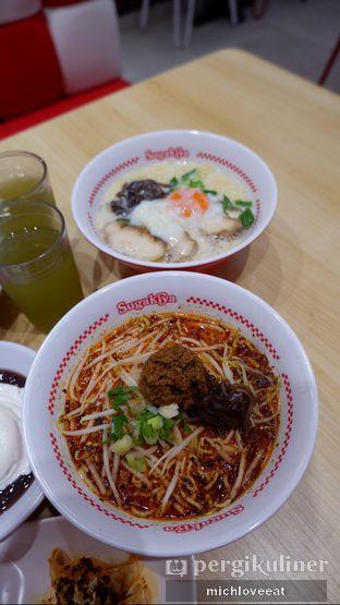 Foto 32 - Makanan di Sugakiya oleh Mich Love Eat