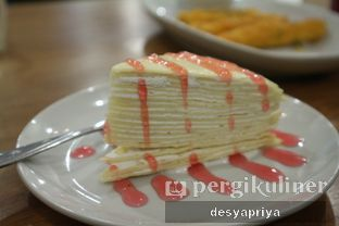 Foto 3 - Makanan di Kami Ruang & Cafe oleh Desy Apriya