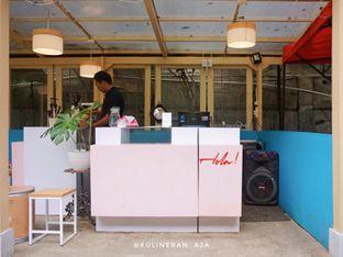 Foto 4 - Eksterior di Hola! Koffie oleh @kulineran_aja