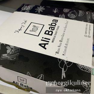 Foto 2 - Makanan di Ali Baba oleh a bogus foodie