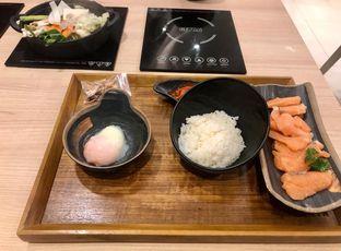 Foto - Makanan di Isshin oleh inri cross