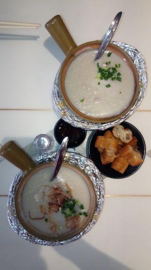 Foto - Makanan di Kamseng Restaurant oleh Chris Chan