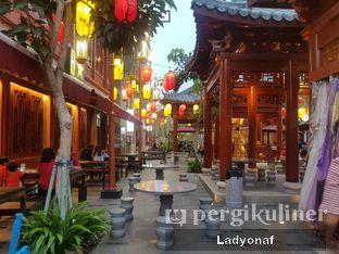 Foto 7 - Interior di Ponggol Nasi Lemak oleh Ladyonaf @placetogoandeat