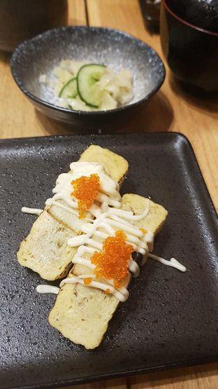 Foto 2 - Makanan di Sushi Hiro oleh om doyanjajan