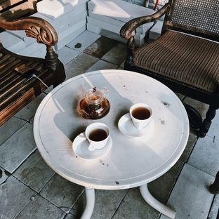 Foto 2 - Makanan di House of Tea oleh Della Ayu