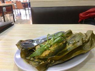 Foto 13 - Makanan di Lapan Duobelas Palembang Resto oleh Prido ZH