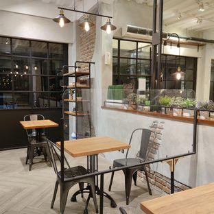 Foto 5 - Interior di Dancing Goat Coffee Co. oleh Asahi Asry    @aci.kulineran