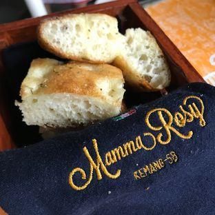 Foto 2 - Makanan di Mamma Rosy oleh Della Ayu