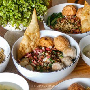 Foto 1 - Makanan di Mimi Homemade Noodle oleh Nicole || @diaryanakmakan