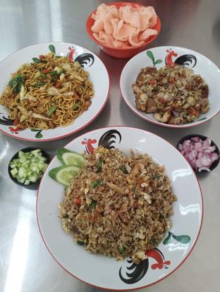 Foto 4 - Makanan di Kembang Bawang oleh @eatfoodtravel